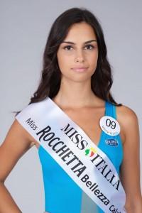 Giuliana Panzino numero 9