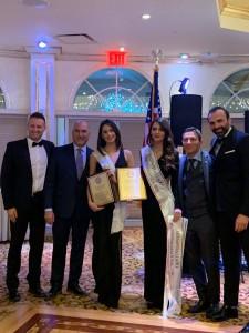 Miss Italia Calabria a New York – Rassegna stampa
