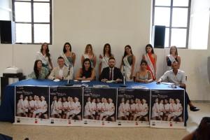 Al via Miss Italia Calabria 2020 – conferenza stampa