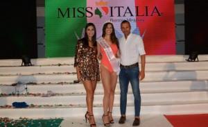 "Francesca Tiziana Russo è ""Miss Città di Diamante"""