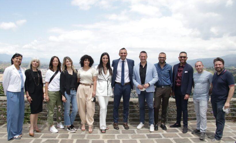 Miss Italia Calabria 2021 ai nastri di partenza