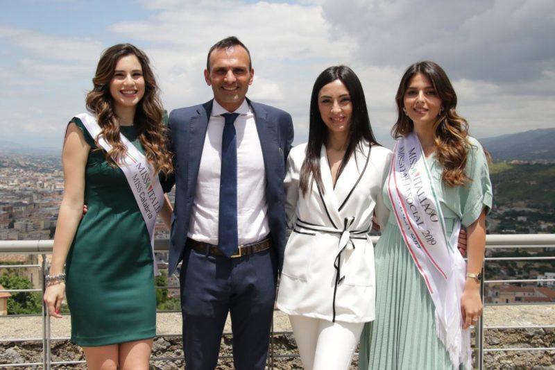 Miss Italia Calabria 2021